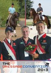 The Dressage Convention 2013 DVDs