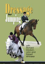 Dressage for Jumping DVD