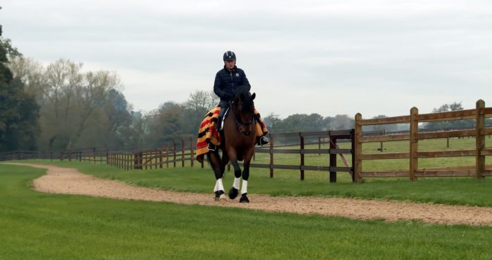 richard-on-the-gallops